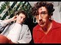 Charly García y Pedro Aznar [video]