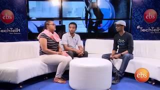 TechTalk with Solomon Season 13 Ep 06: Special ICT 2018 Program