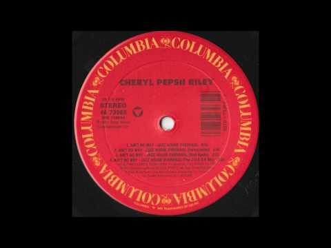 Cheryl Pepsii Riley - Aint No Way Jazz House Overhaul