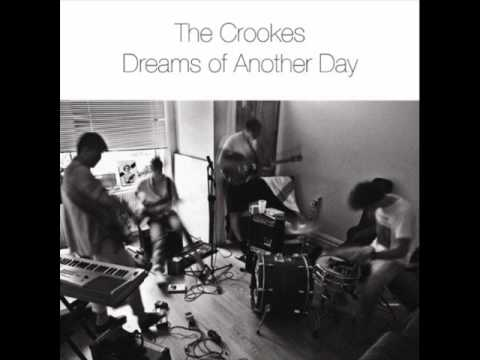 The Crookes - Mrs Porter