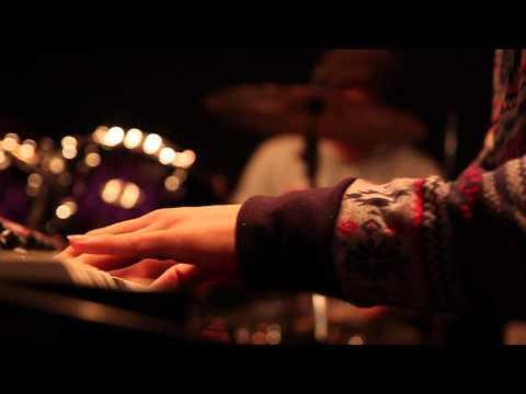 THE APPLE BEATS 『流線型』-Music Video-