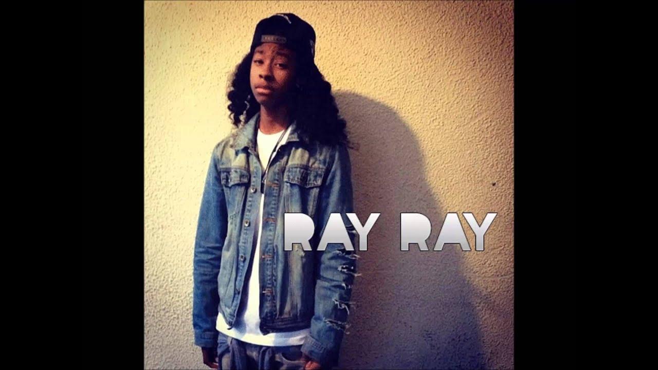 Mindless Behavior Ray Rays Mom