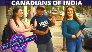 CANADIANS on INDIA | What Montreal think about Indians