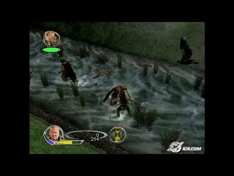 Gameplay King Arthur King Arthur Gamecube Gameplay