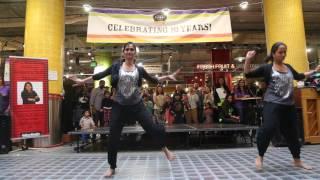 Hot Indian Dance Off Season 2 - Taan - Round 1
