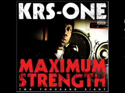 Krs-one - The Heat