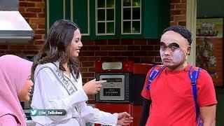 Sinchan Nakal Kena Marah Ibunya