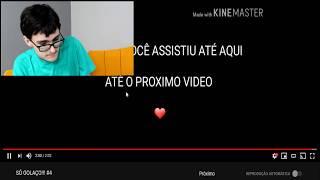 Reacts os videos do SÓ GOLAÇO do NOVA ERA GAMES