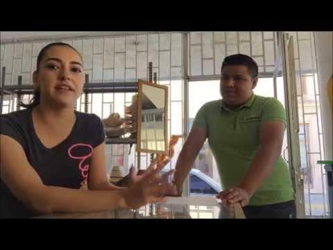 entrevista con Monica Alejandra Gonzalez