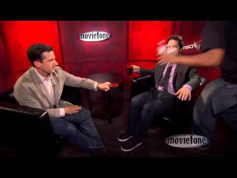 Unscripted with Steve Carell and Paul Rudd