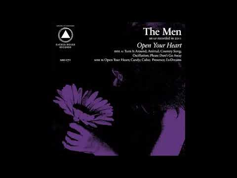 The Men - Oscillation