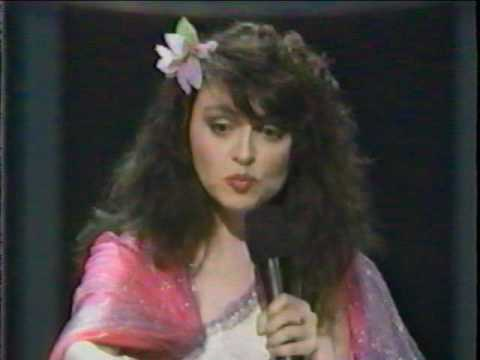 Stand Up Comedy Judy Tenuta Part Two Ladies of the Night
