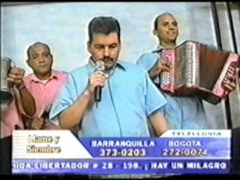 5. REINALDO ORDOSGOITIA – Mosaico de Alabanza Alabaré Alabaré – Vallenato Cristiano