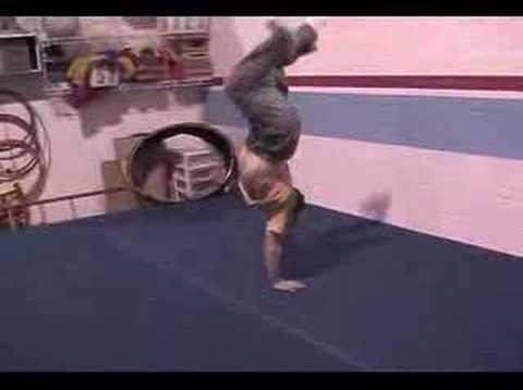 Entrenamiento de Artes marciales