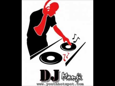 Dj Manji (tune Mere Jaana Kabhi Nahi Jaana)  High Trip Mix 2012 Hd video