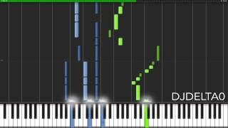 Make This Castle A Home - Piano Transcription by DJDelta0