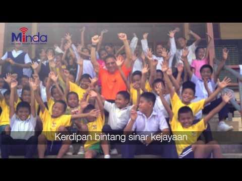 Lagu MINDA (Malaysia Inklusif Negara Digital)