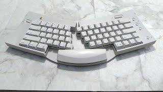 Apple Keyboard Evolution 1983-2015 Part 1
