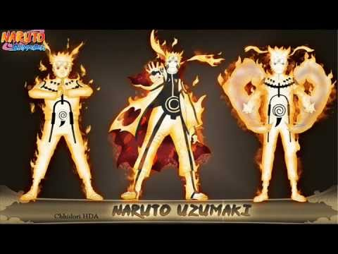 Naruto Shippuden Ost 3 - Track 18 Improved video