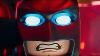 The LEGO Batman Movie | official trailer #3 (2017) SDCC Will Arnett