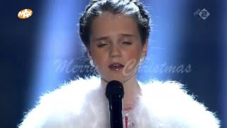 "Amira Willighagen - ""O Holy Night"" (St. Jacobs Church, The Hague) - Christmas Concert 2015"