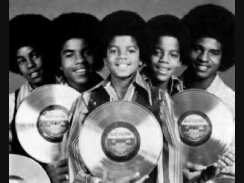 Jackson 5 - La - La Means I Love You