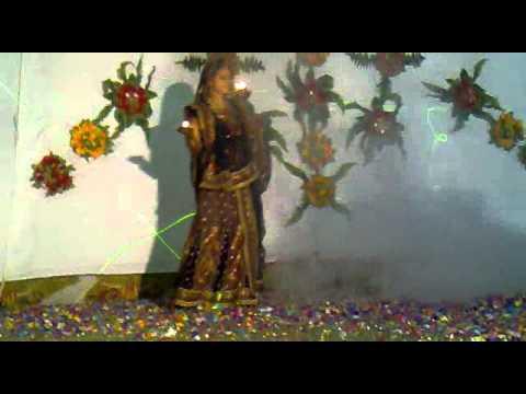 Mahila Sangeet - Bride Dance