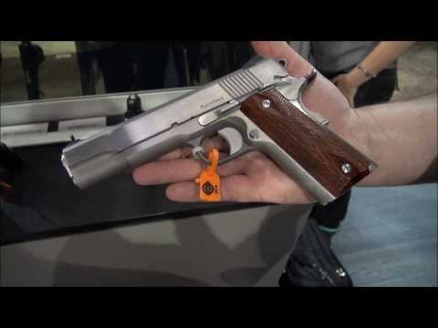 Dan Wesson - CZ 10MM Amazing Gun $1,350.00 WeaponsEducation