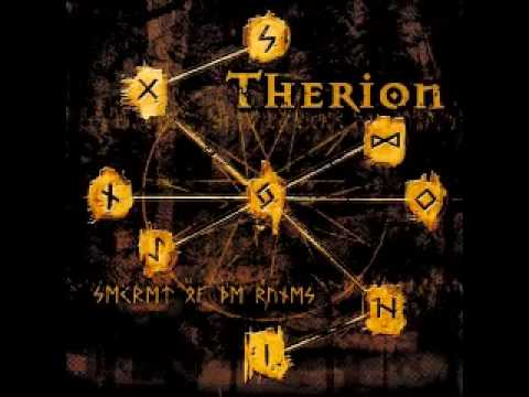 Therion - Ginnungagap
