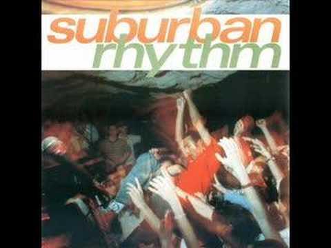 Suburban Rhythm - Lust