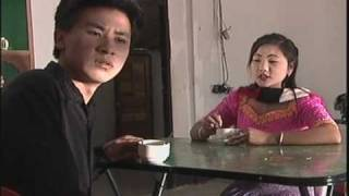 Tub Yaj - Ua Neej Raws Txoj Hmoo - Sees His Ex Wife