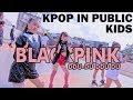 [KPOP IN PUBLIC CHALLENGE] BLACKPINK _ '뚜두뚜두 (DDU-DU DDU-DU)' Dance Cover by CUPCAKE from Indonesia thumbnail