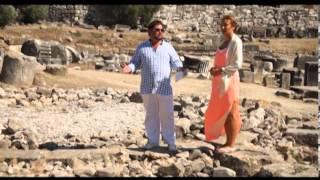 Уникальные тайны Эфеса. ТБН - Россия в Турции