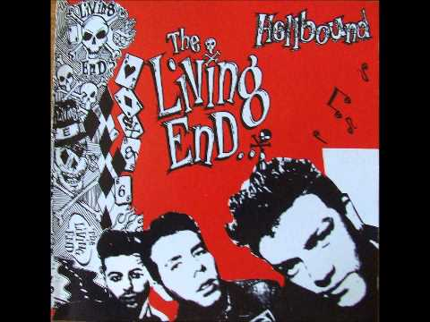 The Living End - 10:15 Saturday Night