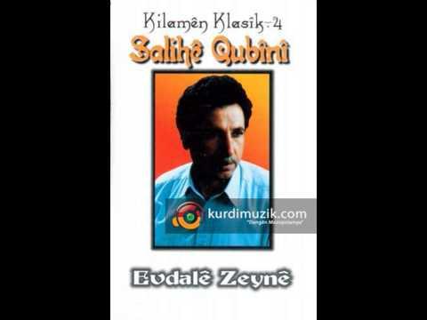 Salihe Qubine - Kereme Ali ( Ali Keremoğlu )