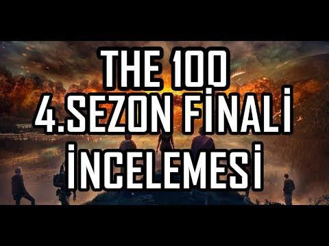 The 100 - 4.Sezon Finali İncelemesi | GÖZDEN KAÇANLAR - YENİ SEZONDAN TEORİLER