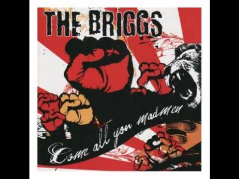Briggs - Charge Into The Sun