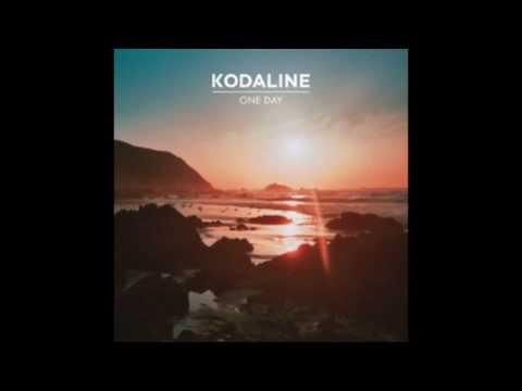 Kodaline - Take Control