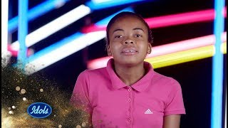 Does this rising star really have 44 hits? – PTA Highlight | Idols SA | Mzansi Magic