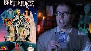 Beetlejuice - Angry Video Game Nerd - Episode 121