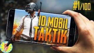 PUBG Mobile 'de BİRİNCİ Olmanızı Sağlayacak 10 PRO TAKTİK