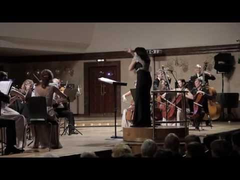 "Э. Элгар. ""Энигма-вариации""(Enigma Variations) op/36"