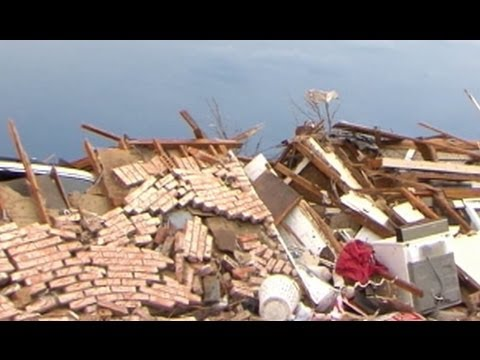 Oklahoma Tornado: Stories Of Survival And Hope