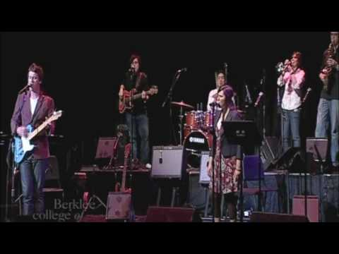 """Zac Taylor and his band perform the single """"Go If You Must"""" at Songwriter's Night, as winner of the Berklee Songwriting Contest, May 5, 2010. The Boston CD Release show for the debut record..."""