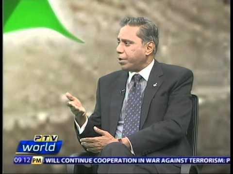 Defence & Diplomacy: Mistrust Mars Pak Afghan Ties