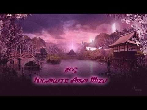The Most Beautiful Japanese Songs video