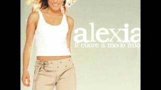 Watch Alexia I Never Loved A Man video