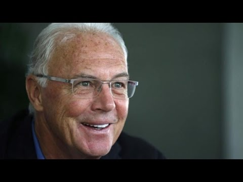 Franz Beckenbauer Latest To Face FIFA Probe