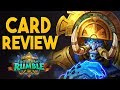 *ALL* 135 RASTAKHAN'S RUMBLE CARDS REVIEWED BY DISGUISED TOAST!