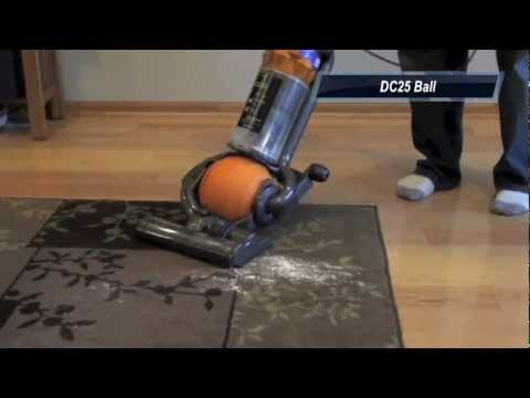 Dyson Vacuum Comparison: DC41 vs DC28. DC25. DC24 and DC33 Models